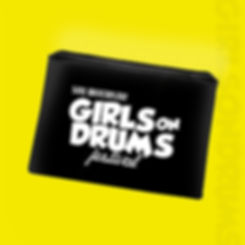 Girls on Drums Festival, Mulheres na Bateria