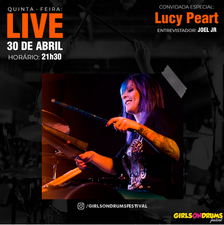 LUCY PEART