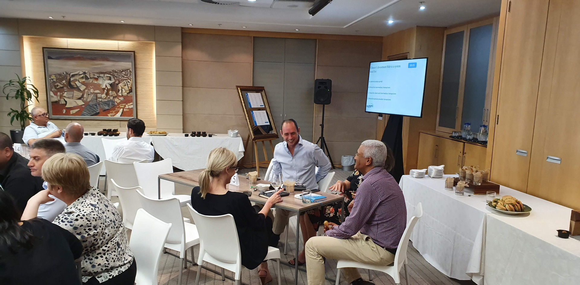 Sanlam Corporate Quiz Event 2019
