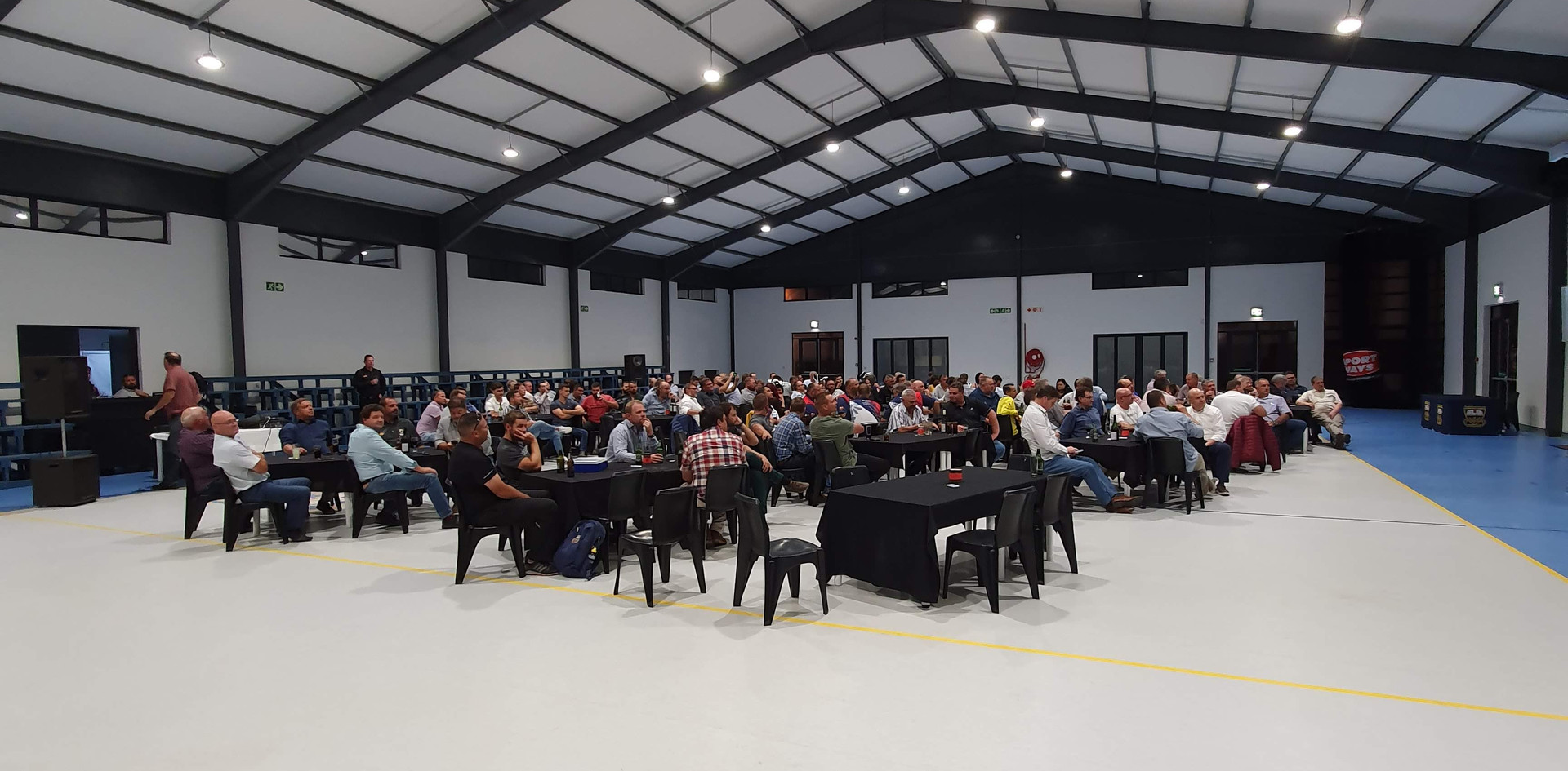 Durbanville High Quiz Event 2020