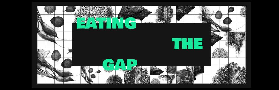 Foodpairing & EIT Food present EATING THE GAP