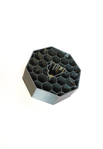 10cm (diameter) innsats til potteskjulere