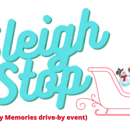 RCYF Announces The Sleigh Stop -- a drive-by version of its annual Merry Memories toy giveaway