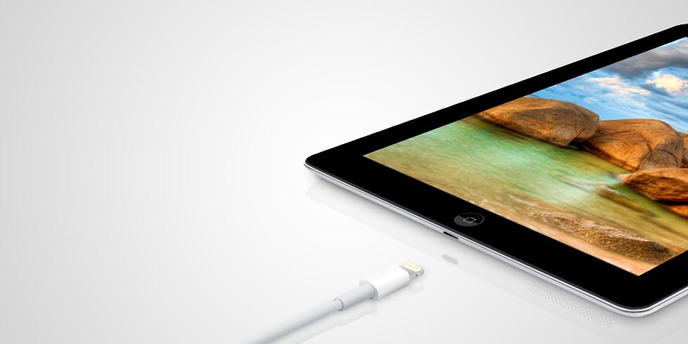 Seminar: iPad für Einsteiger