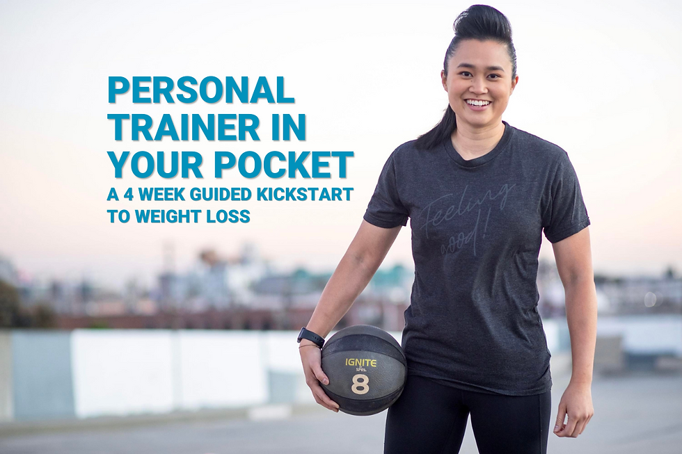 Personal Trainer In Your Pocket header.p