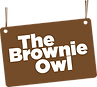 Brownie Owl Logo Text