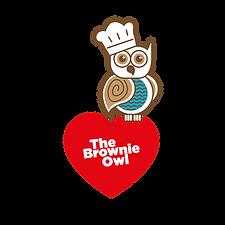 The Brownie Owl Loves Brownies