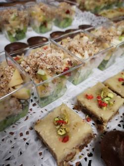 Alimentation crue quilucru-var