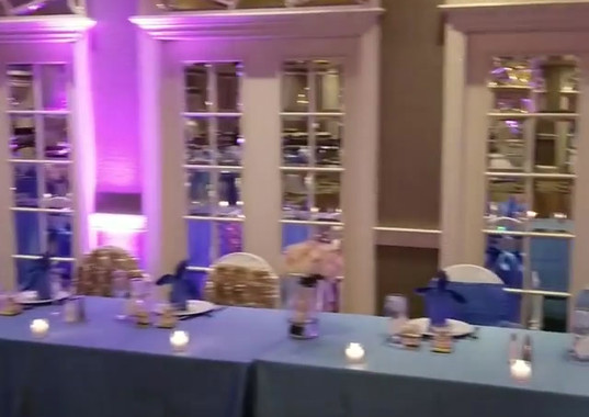 Magnolia ballroom - Opryland Hotel