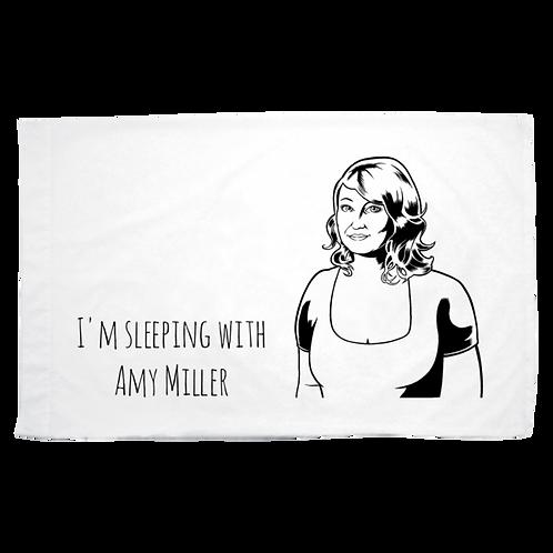 Amy Miller Pillowcase