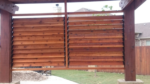 CR 3405_Cedar Pergola with louvers_Others_Pic 2.JPG
