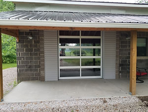Garage Door Installation Terre Haute