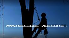 Treinamento NR 35 Trabalho em Altura 8 horas | Medseg Service | Uberlândia