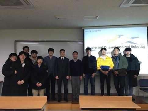 2019.12.10 아주대 고제성 교수님 방문