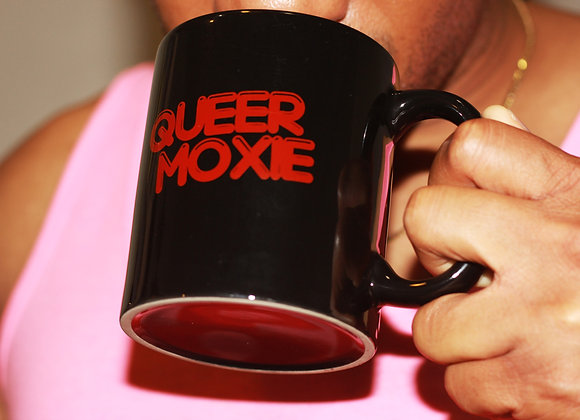 QUEER MOXIE Mug