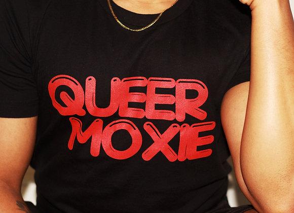 QUEER MOXIE (Flagship T-Shirt)