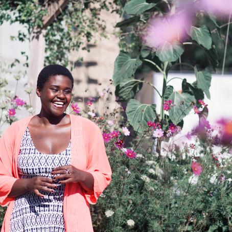 Meet: Marie-Christiane Nishimwe