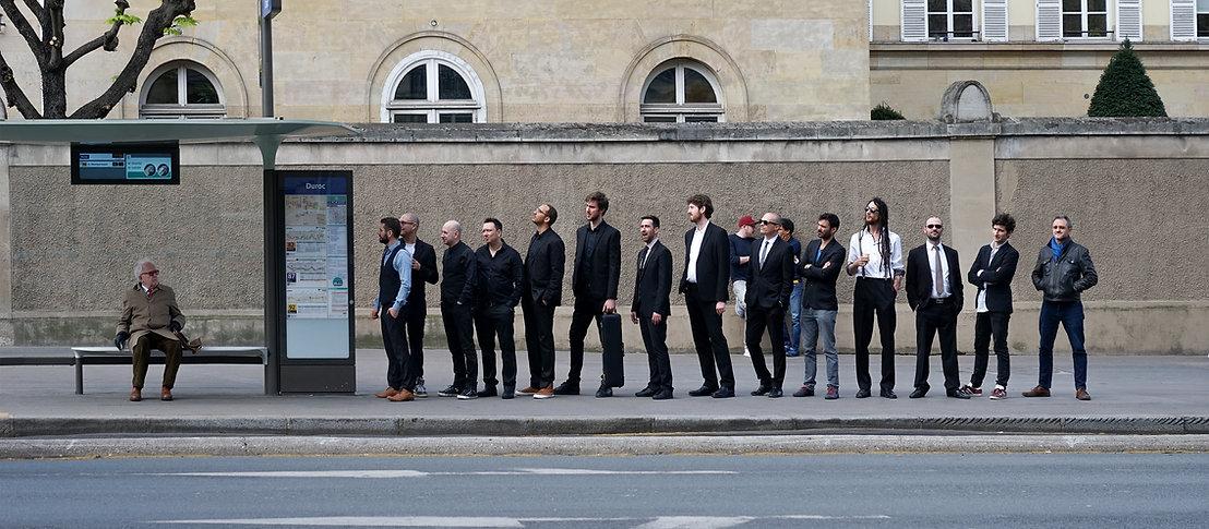 human palace orchestra