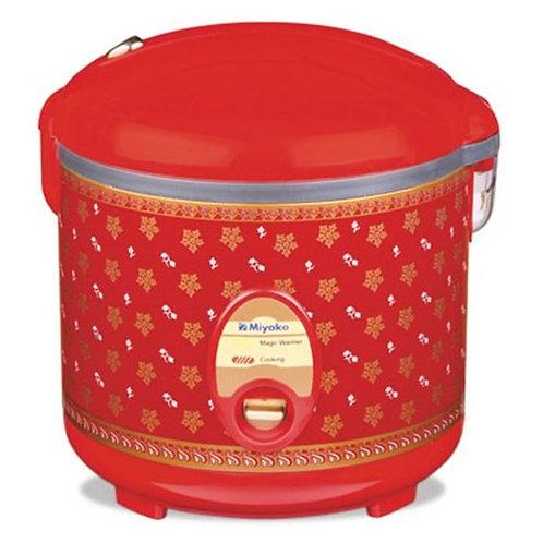 Rice Cooker Miyako MCM 508 R