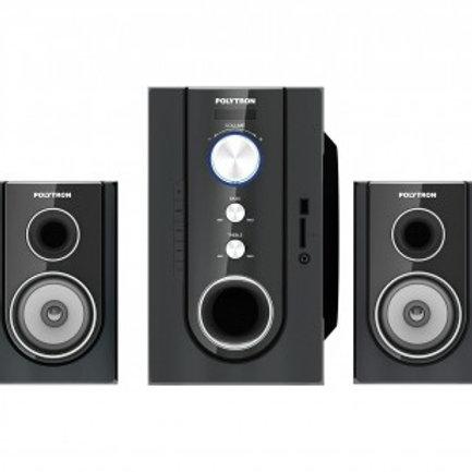 Speaker Bluetooth Polytron PMA-9503
