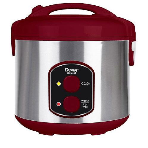 Rice Cooker Cosmos CRJ 6368 HARMOND
