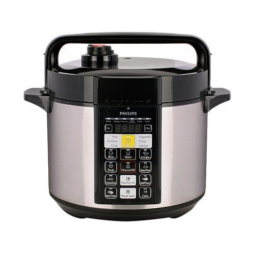 Electic Pressure Cooker HD 2136/65