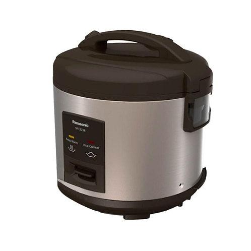 Rice Cooker Panasonic SR-CEZ18DBSR