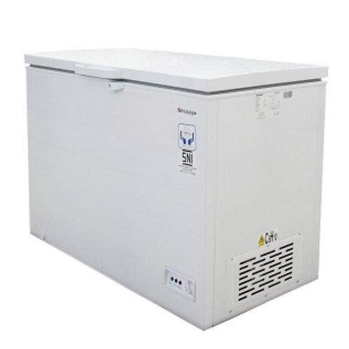 Chest Freezer Sharp FRV-310X