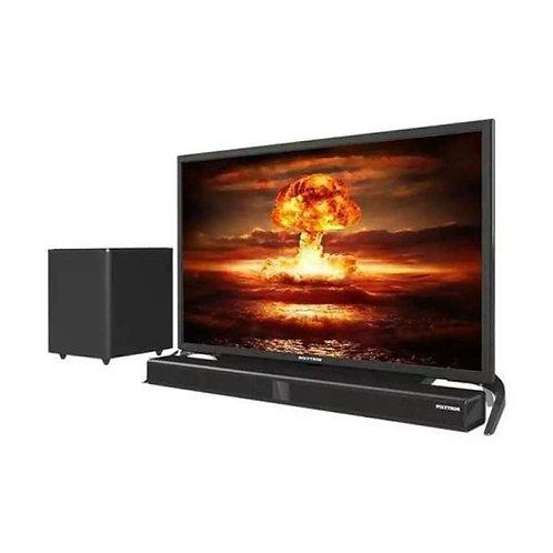 """TV LED POLYTRON 32"""" PLD-32B1551"""