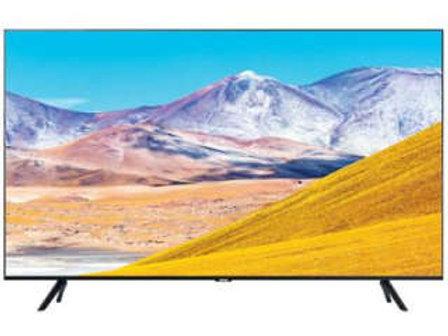 """TV LED SAMSUNG 55"""" UA55TU8000K"""