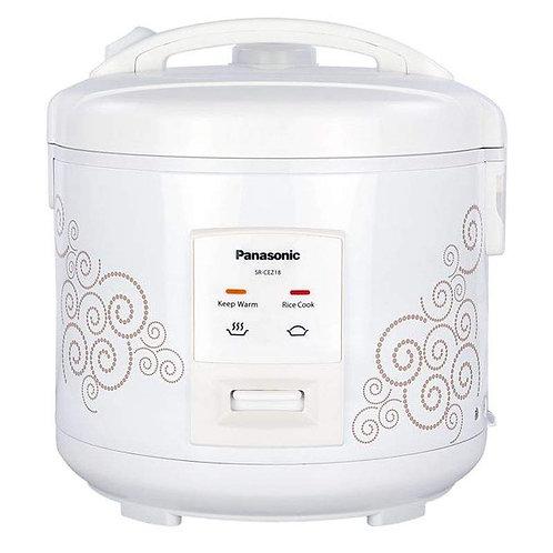 Rice Cooker Panasonic SR-CEZ18 SPSR