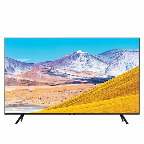 """TV LED SAMSUNG 50"""" UA50TU8000K"""