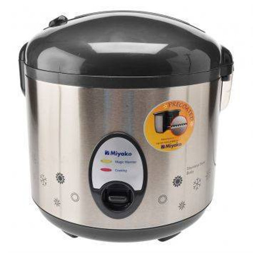 Rice Cooker Miyako MCM 508 SBC
