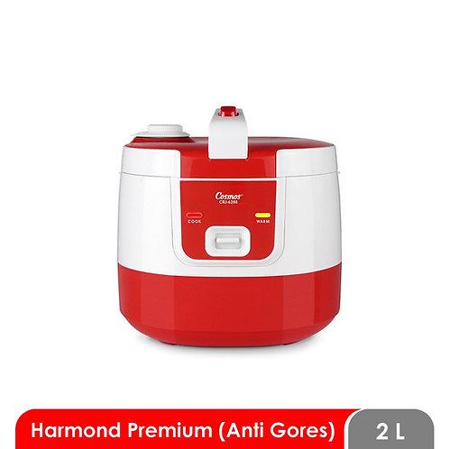 Rice Cooker Cosmos CRJ 6288 R HARMOND