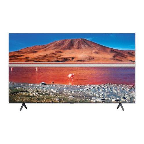 "TV LED SAMSUNG 65"" UA65TU7000"