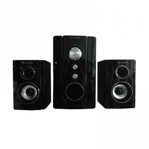 Speaker Aktif Multimedia Polytron PMA-9300BA