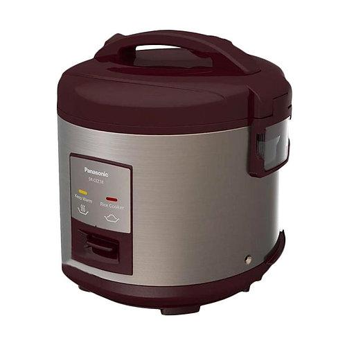 Rice Cooker Panasonic SR-CE18 DRSR