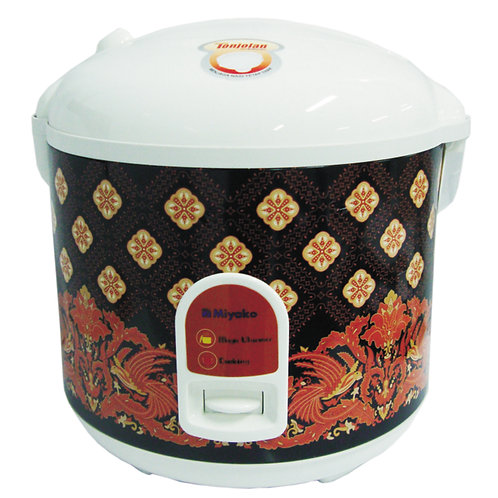 Rice Cooker Miyako MCM 528 BTK JLH