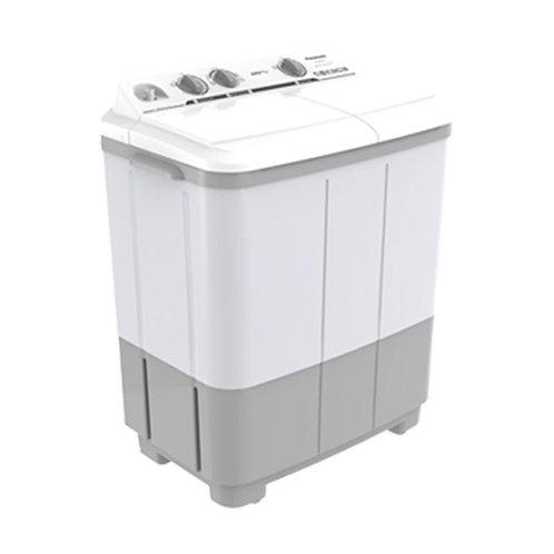 Mesin Cuci Panasonic NA-W90HP1-W Kap 9.5 Kg
