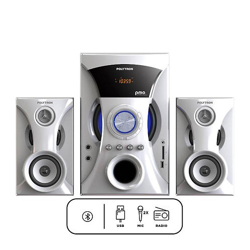 Polytron Active Speaker PMA 9505