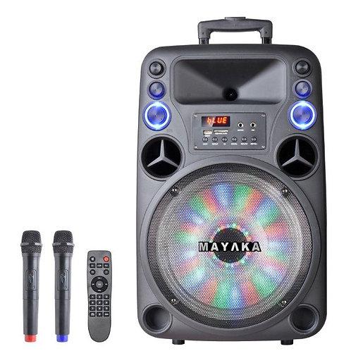Speaker Mayaka 12 USB SPKT-012 AD