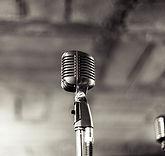 Microfono dell'annata