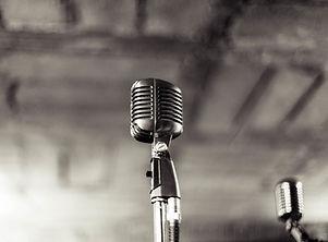 Урожай микрофон