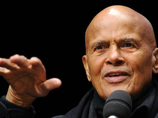Harry Belafonte heading to Selma: 5 Facts you may not know about the legendary musician, actor and a