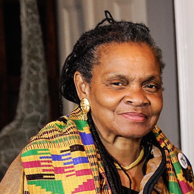 Faya Rose Toure