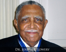 Dr. Joseph E. Lowery