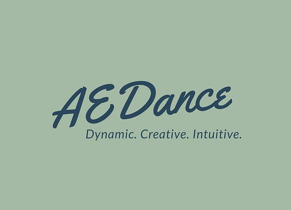 I Gathered Here Dance Experience              נאספתי כאן סדנת מחול בהפעלה עצמית