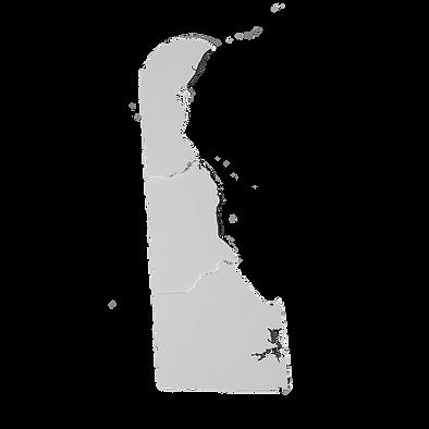 thumb2-3d-flag-of-delaware-map-silhouett