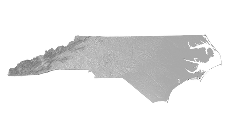 north-carolina-relief-map-3d-model-stl.p