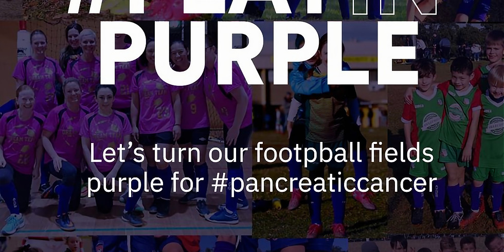 Play in Purple